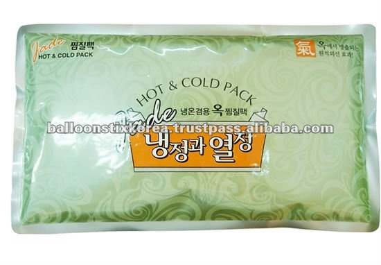Jade powder Hot & Cold Fomentation Pack