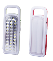Leiliang LED rechargeable emergency lights and saving lamp