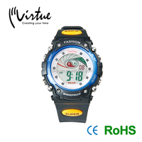 Custom Chinese Digital Watches