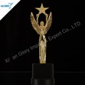 Good Quality Oscar Metal Replica Trophy