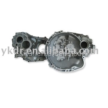 Chinese imports wholesale water pump casting parts unique products to sell