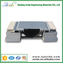 car parking aluminum cover floor to floor expansion joints