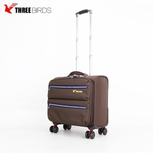 Online shopping carry on laptop sky travel luggage bag,suitcases luggage,pilot trolley bag