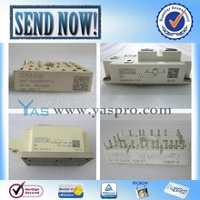 Thyristor Power Controller SKKT42B/16E