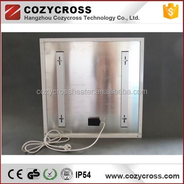 plus efficace la maison beau mur mont image infrarouge radiant panneau chauffant radiateur. Black Bedroom Furniture Sets. Home Design Ideas