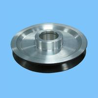Guide Wheel, Guide Roller, Wear-resistant Ceramic Coating Services