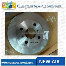 43512-12350 for TOYOTA COROLLA AE100 CE100 EE100 brake disc 1991-2001