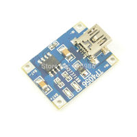 1A Lithium Battery Charging Board Charger Charging Module FZ0530