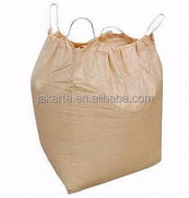 quality OEM jumbo bag for sand /rock /mine bulk handing usage
