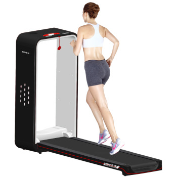 foldable multi-function mini treadmill for home use