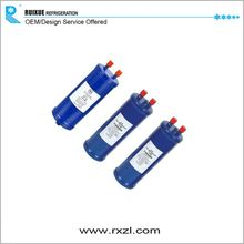 Anti-corrosion cheap refrigeration system oil separator