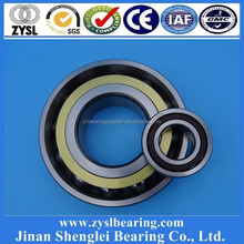 High performance original germany auto parts angular contact ball bearings 706C 6*17*6mm for machine and auto with good price
