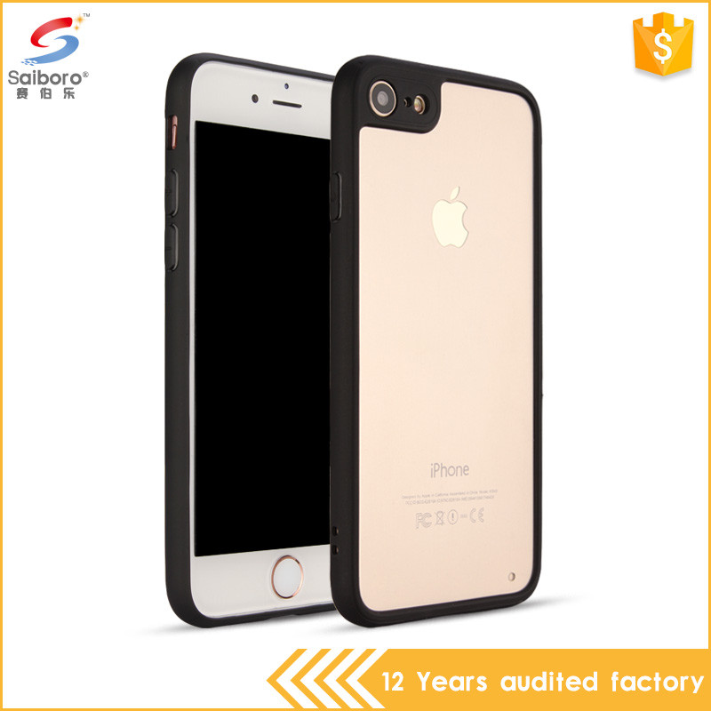 Mobile phone accessories factory in china shockproof for iphone 5s case