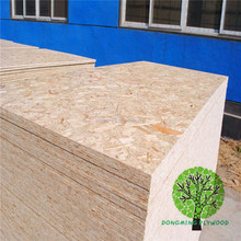 1220x2440mmx15mm MR Glue OSB OSB2 and OSB3 Panel From Linyi Factory