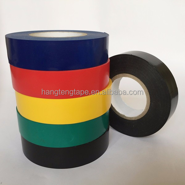 High Quality PVC Lagging Tape Made in China Length: 10yds