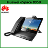Top Selling Huawei Video SIP Desk phone espace 8950 Wifi Skype Video Phone