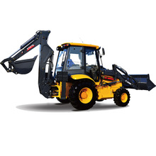 Used Case Compact Small Backhoe Loader for Sale