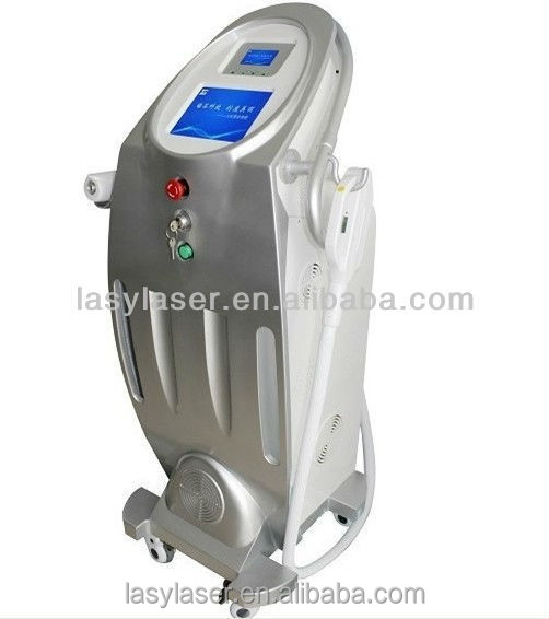 China lasy laser brand professional multi use beauty med skin care machine for sale