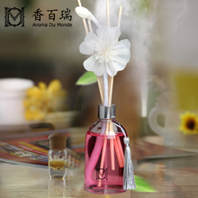 wholesale Decoration Aroma Reed Diffuser With Scented Fragrance Diffuser