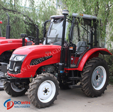 Original Dowin Farm tractor dealers 50HP mini farm tractor DT504 farm tractor logging equipment