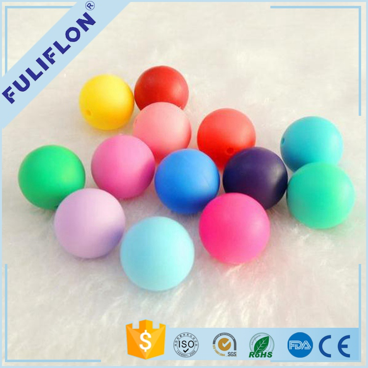 good quality small silicone balls
