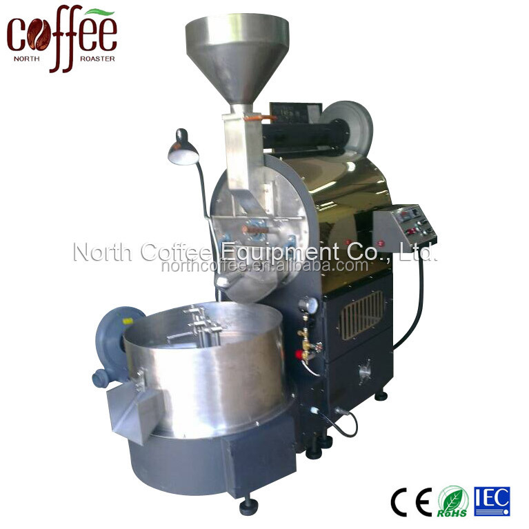 10kg Coffee Roaster /22LB Coffee Roaster/10kg Coffee Roasting Machine