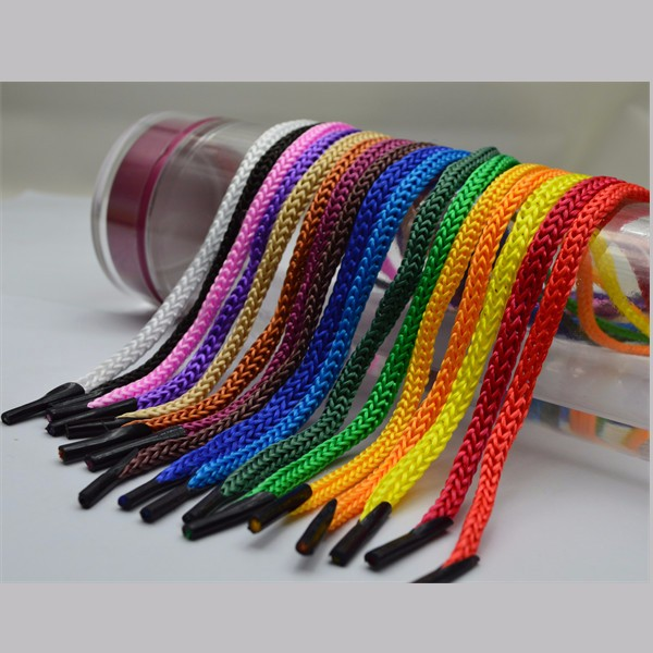 Hot sale string handle cords twist handbag cords