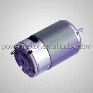 230V DC mini Chopper Motor PT5512SP-10180