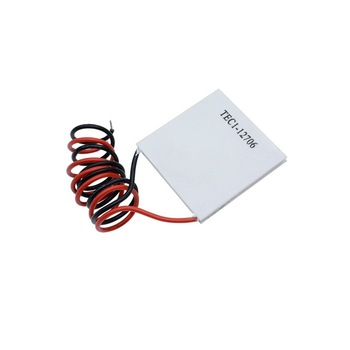 Smart Electronics TEC1-12706  refrigerator thermoelectric Peltier 12 V new semiconductor cooling