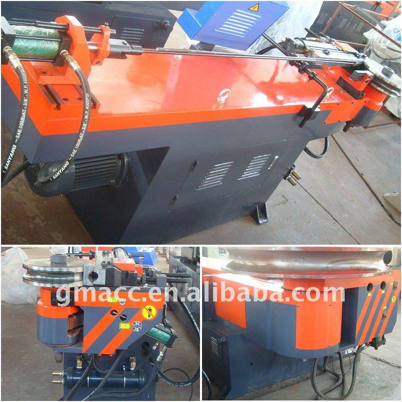 economical price of pipe bending machine