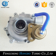 Top sale factory price electric turbo actuator charger CT16 17201-30080 used for Toyota supercharger