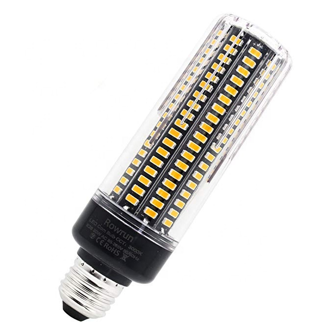 led 20w <strong>bulb</strong>, 85-265V, 5736 led chip, 189smd LED corn <strong>bulb</strong> for Indoor Decoration