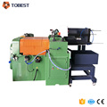 automatic threaded nipple machine steel rod threading machine