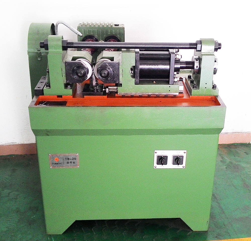 screw bolt making machine special threading machine for bolts M4-16