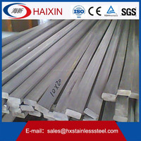300 series DIN/ASTM 310S Stainless Steel Flat Bars