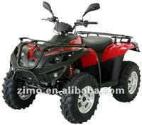 400cc ATV with Japanese Technology Engine