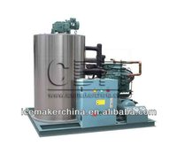 Snow Flake Ice Making Machine for Sale