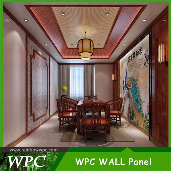 Buy Cheap Wholesale PVC Wall Paper from China