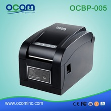 OCBP-005: high quality thermal barcode label printer