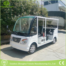 import electric car from China cost-effective powerful motor