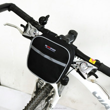 China supplier multicolor bike tail waterproof bicycle bag, fitness bicycle saddle bag big storage/bicycle bag