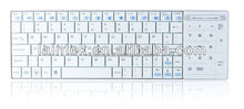 2015 hot selling scissor keys bluetooth 3.0 keyboard with 12 hot keys