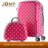 Beautiful Girls Beauty Case Luggage Set
