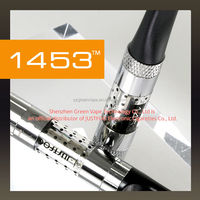 New version Amazing e cigarette model Ultimate 1453 best e-cig on hot selling