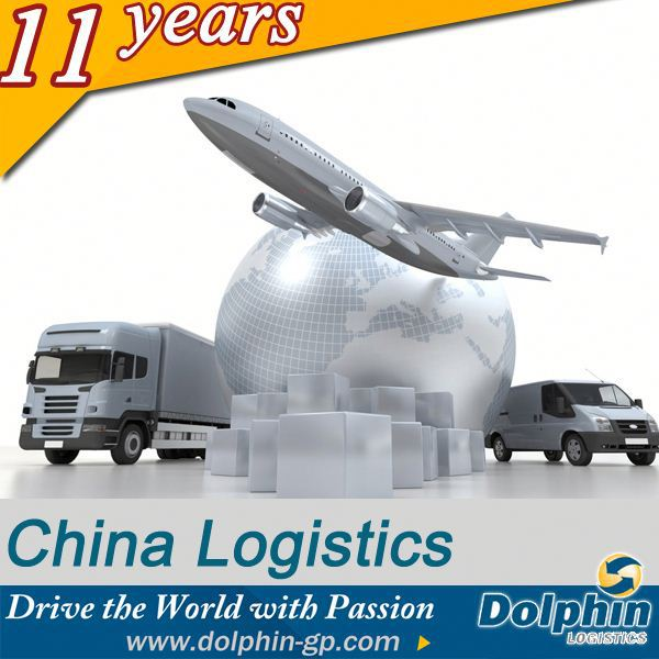 cheapest air freight to Van from shenzhen/shanghai/Beijing