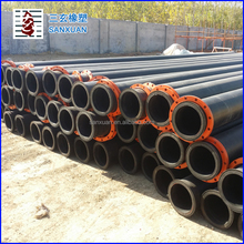 Good quality PN8 PN10 PE100 HDPE pipe sizes and dimensions