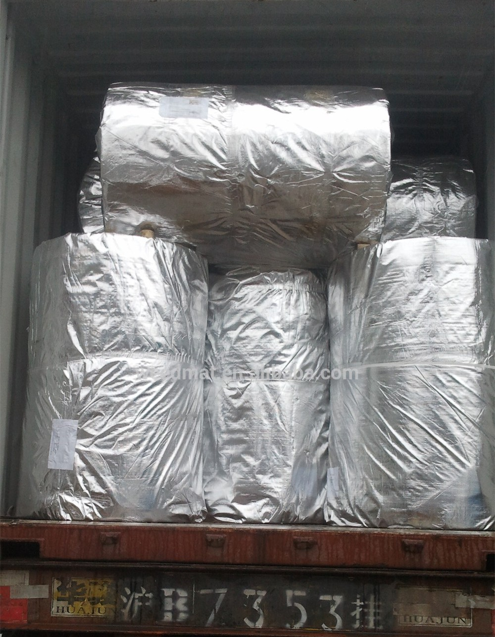 heat insulation bubble foil