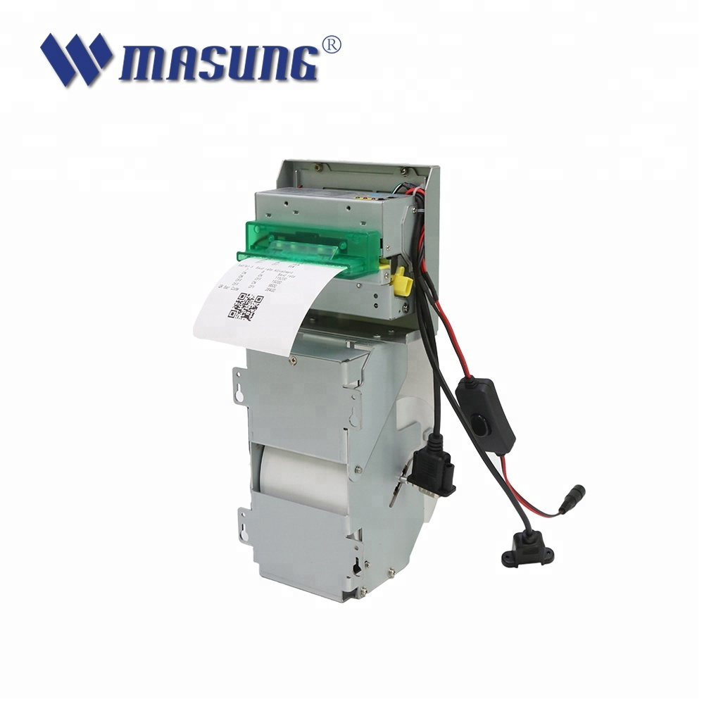 Hot product nice quality 80mm thermal kiosk printer for <strong>payment</strong> kiosk