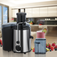 2017 New Design JL-J617 Stainless Steel Juicer