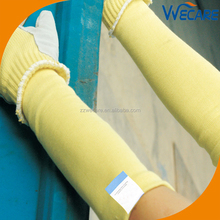 Arm Protection Cut Resistant Sleeves And Gloves Sets